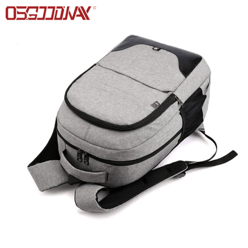 product-Osgoodway Water Resistant Durable Student School Bags Backpack for College-Osgoodway-img-1