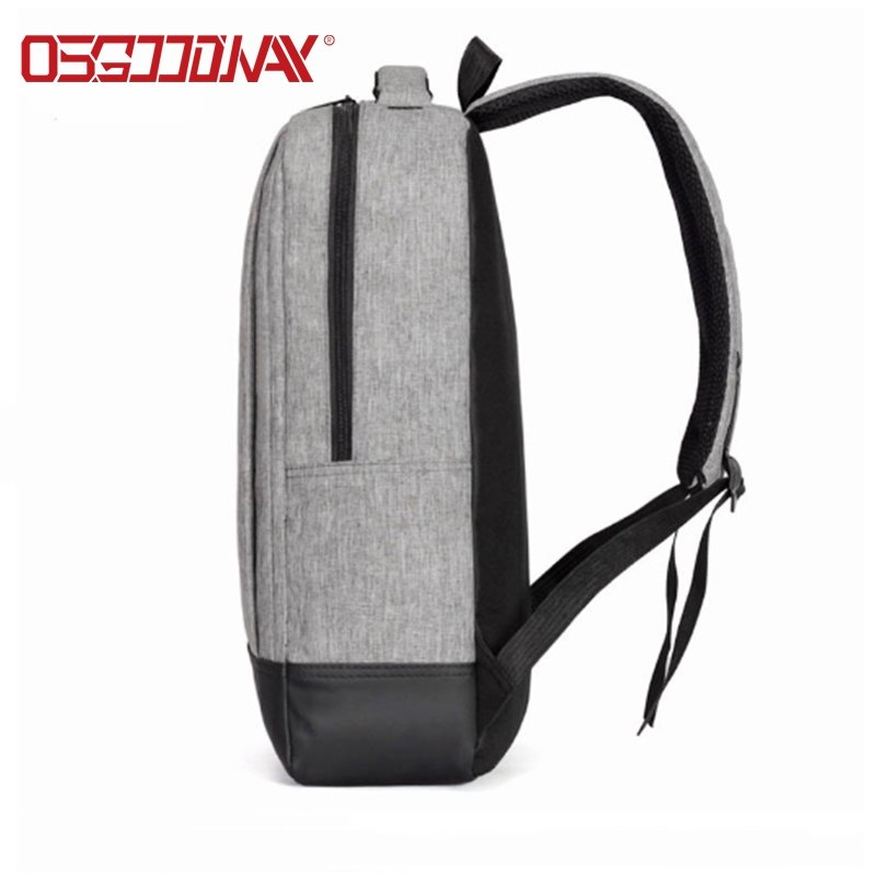 product-Osgoodway-Osgoodway New Professional Water-repellent Fabric Custom School Backpack for Busin
