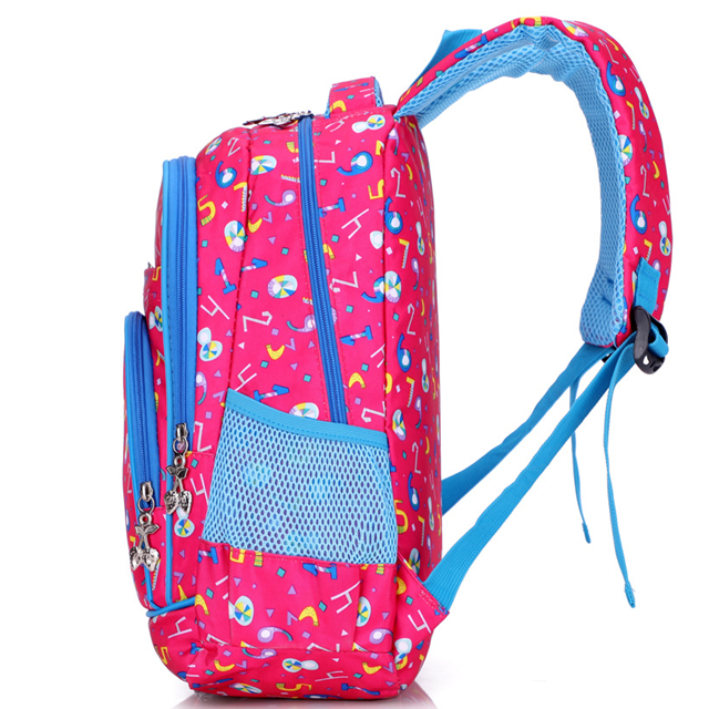 product-Osgoodway-Osgoodway New Products Multifunction Compartments Casual Kids School Bags Backpack