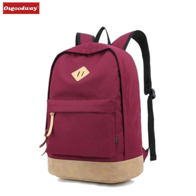 product-Osgoodway New Products College Waterproof Oxford Fashion Backpack School Bag for Teenagers C-1