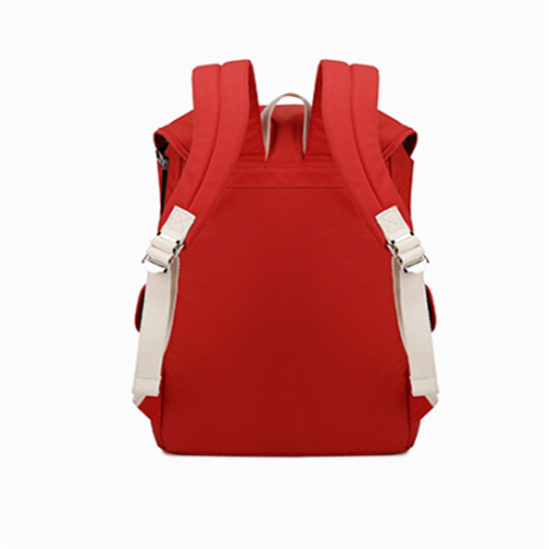 product-Osgoodway-Best Selling China Factory OEM Waterproof Korean Style Stylish Girls School Backpa