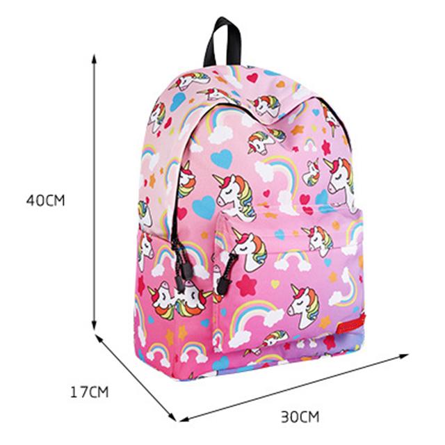 product-Osgoodway Hot Sale Lightweight Fashion Leisure Cute Kawaii School Backpacks for Girls-Osgood-1