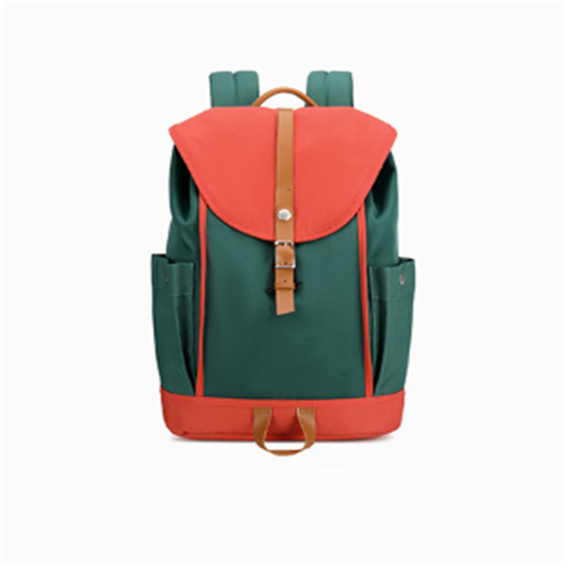 product-Osgoodway-2020 Newest Factory Wholesale Korean Style Designer College Bags Stylish Waterproo