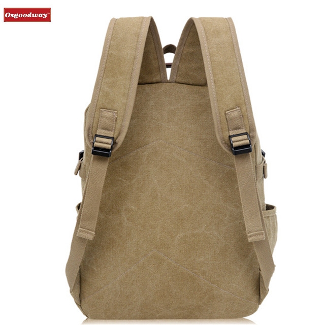 product-Osgoodway-Osgoodway Hot Sale Casual Best Smart Vintage Rucksack Backpack For Girls Women-img