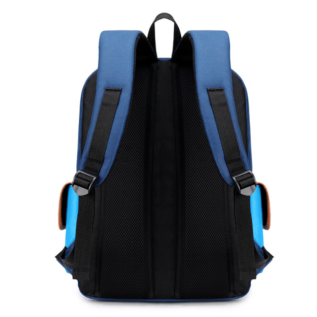 product-Osgoodway-Osgoodway China Factory Price OEM Ergonom School Backpack Casual Student Child Col