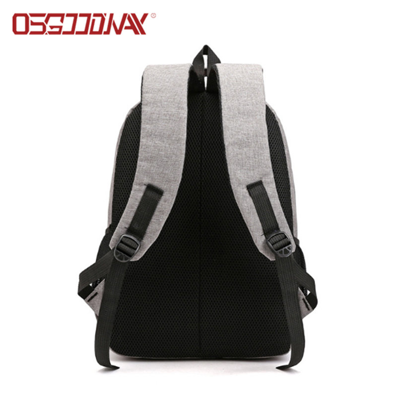 product-Osgoodway-Osgoodway Water Resistant Durable Student School Bags Backpack for College-img