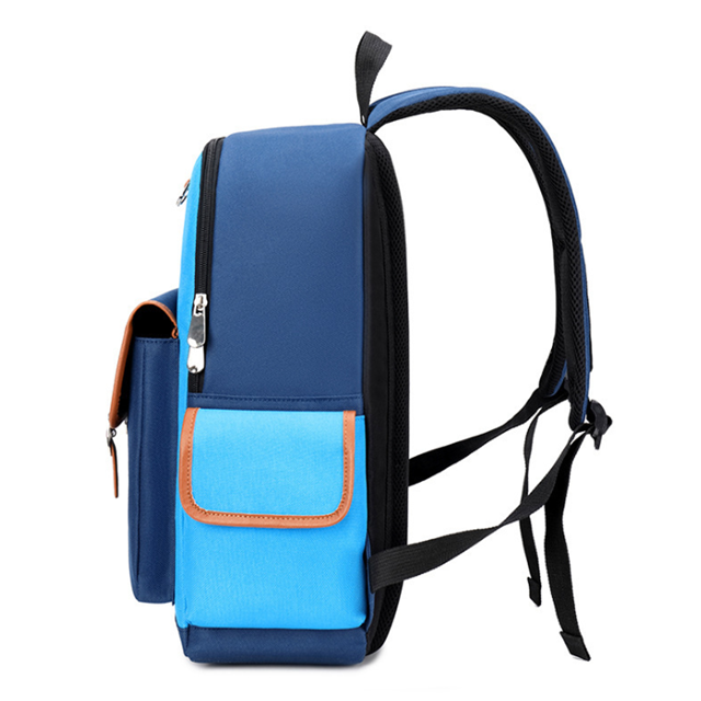 product-Osgoodway China Factory Price OEM Ergonom School Backpack Casual Student Child College Bag f-1