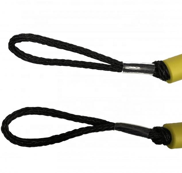 wholesale price elastic linebungee dock rope