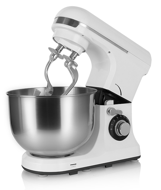 Original authentic guarantee kneading dough use mini stand mixer for kitchen