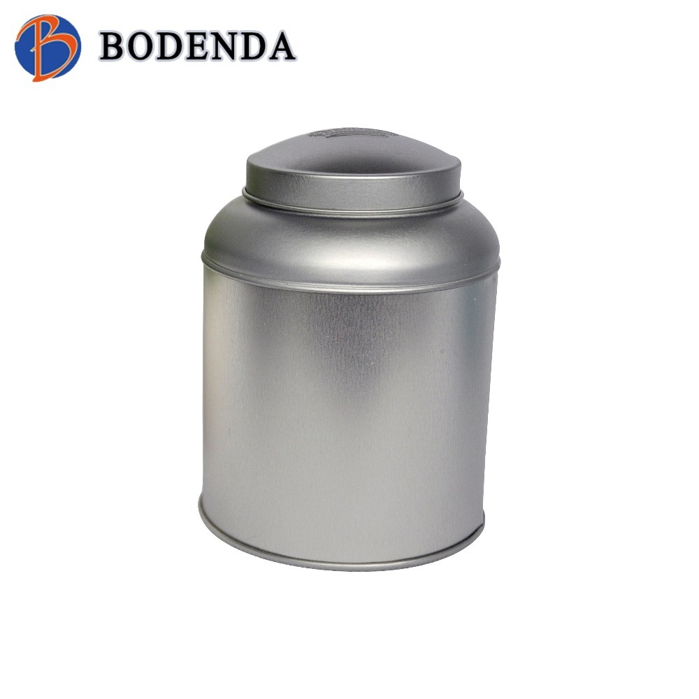 bulk spice tins,metal spice container,round spice tin