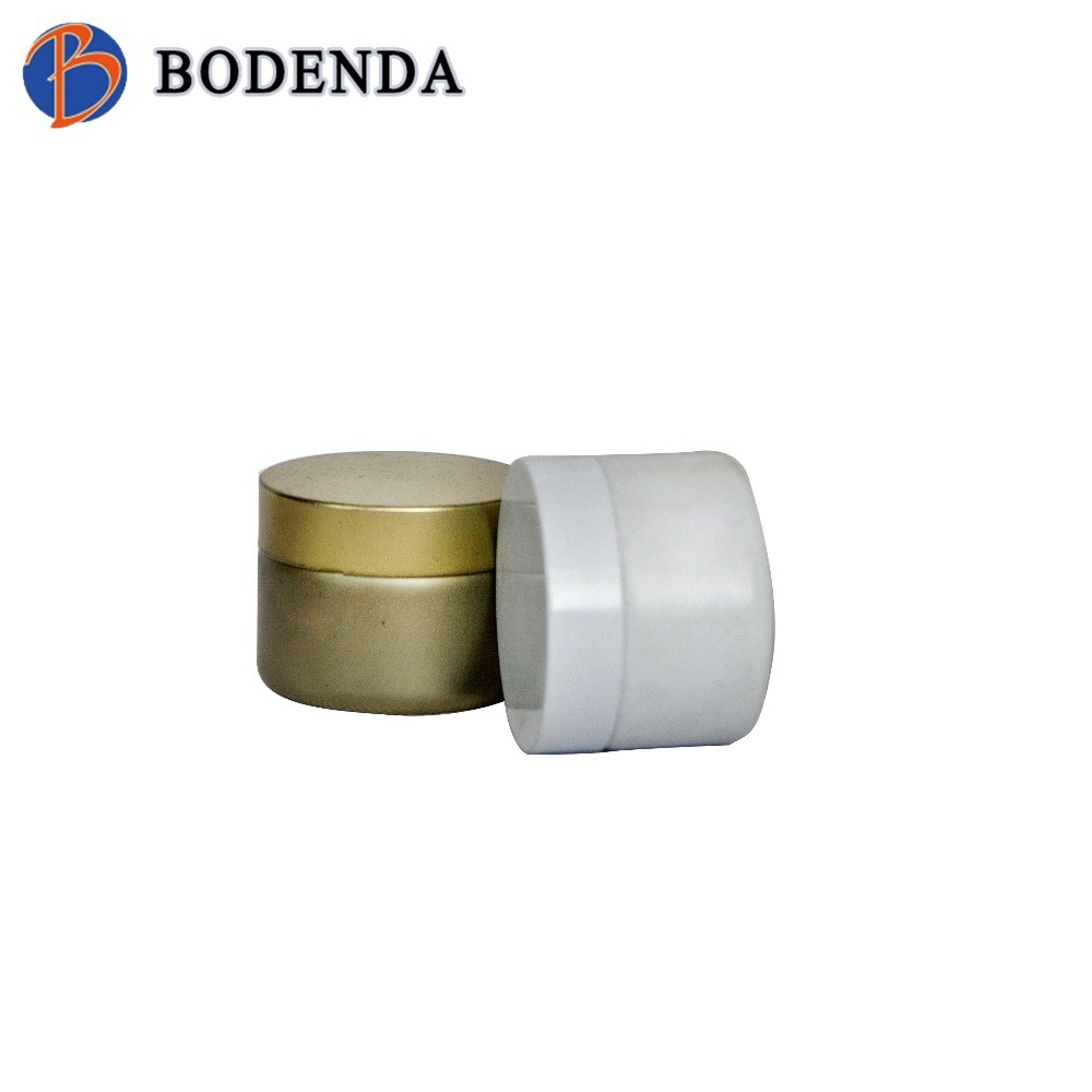 food grade metal spice tin box/can
