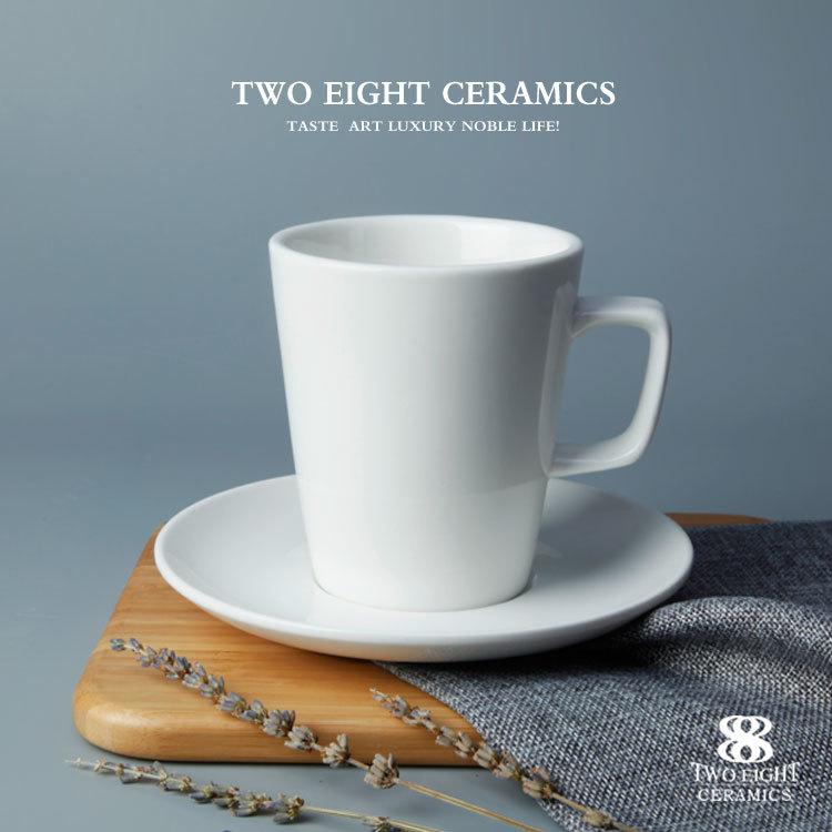 Porcelain Tea Mug China supplier Wholesale Mug White For Sublimation