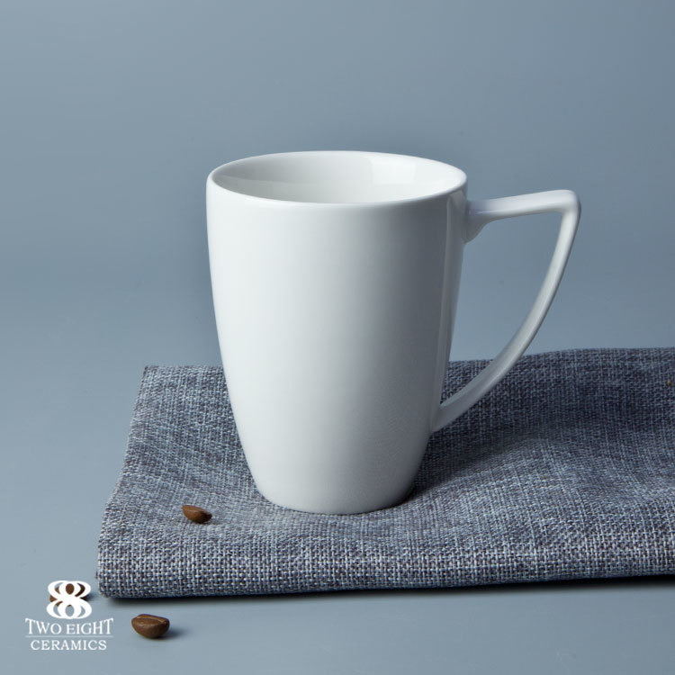Ceramics manufacturer dishwasher safe china porcelain coffee mugs