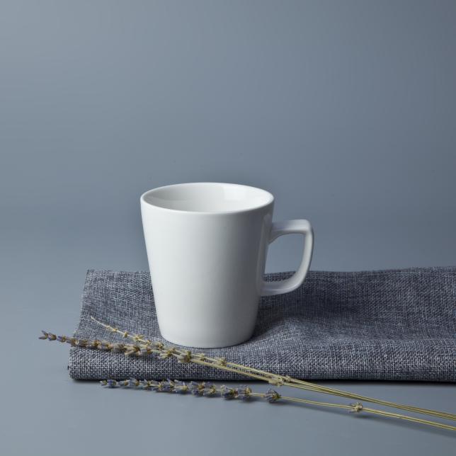 2017 new design catering use crockery tableware coffee mugs