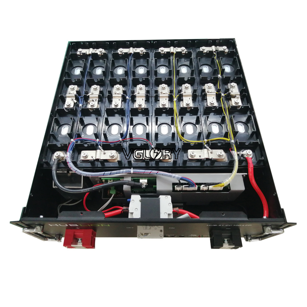 Great competitive price solar battery bank 10kw 10kwh 48v 200ah lithium ion battery