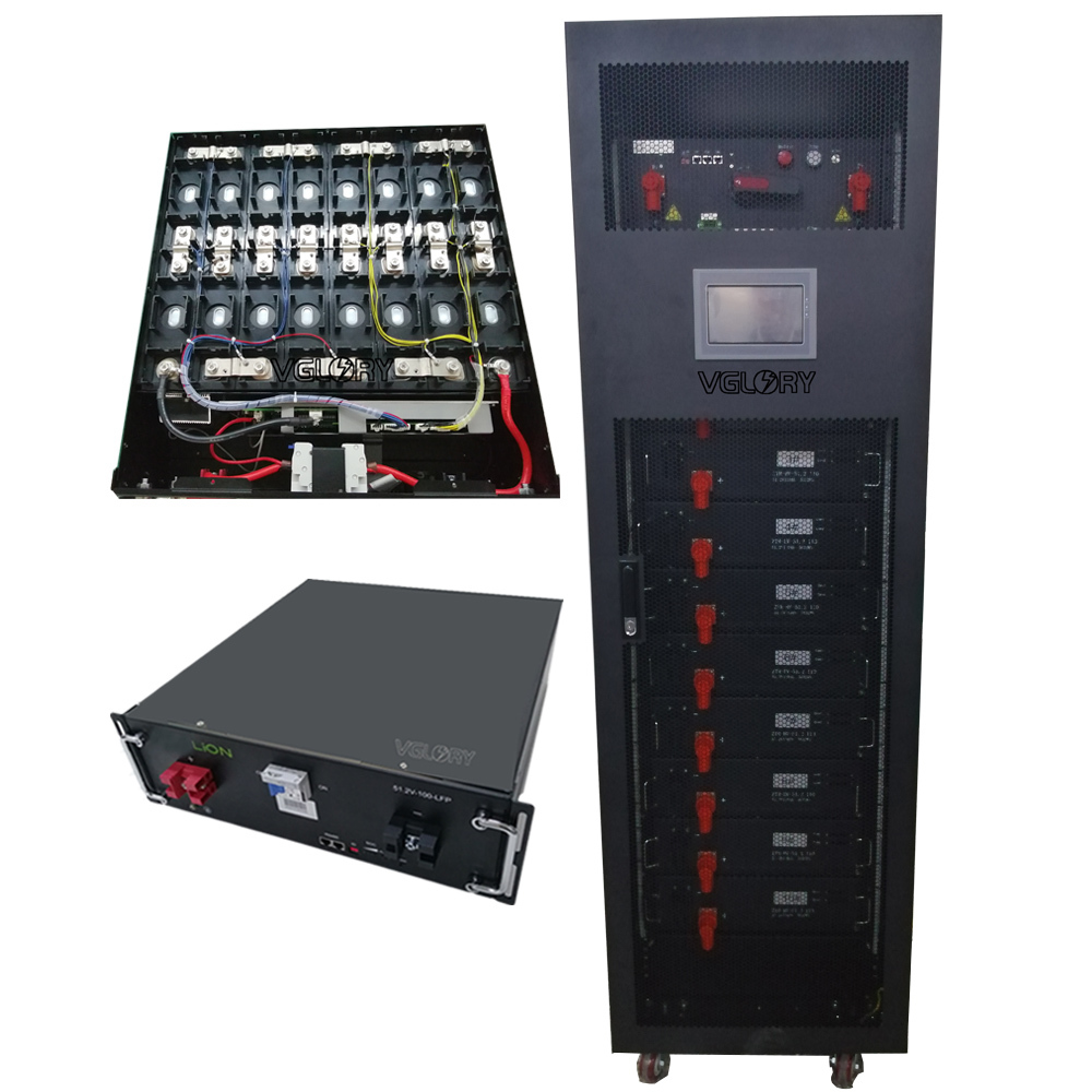 Batteries Selling Well Grid Telecom Wind Usage Wholesale For Ess Residential Solar Power Energy Storage System 30kwh
