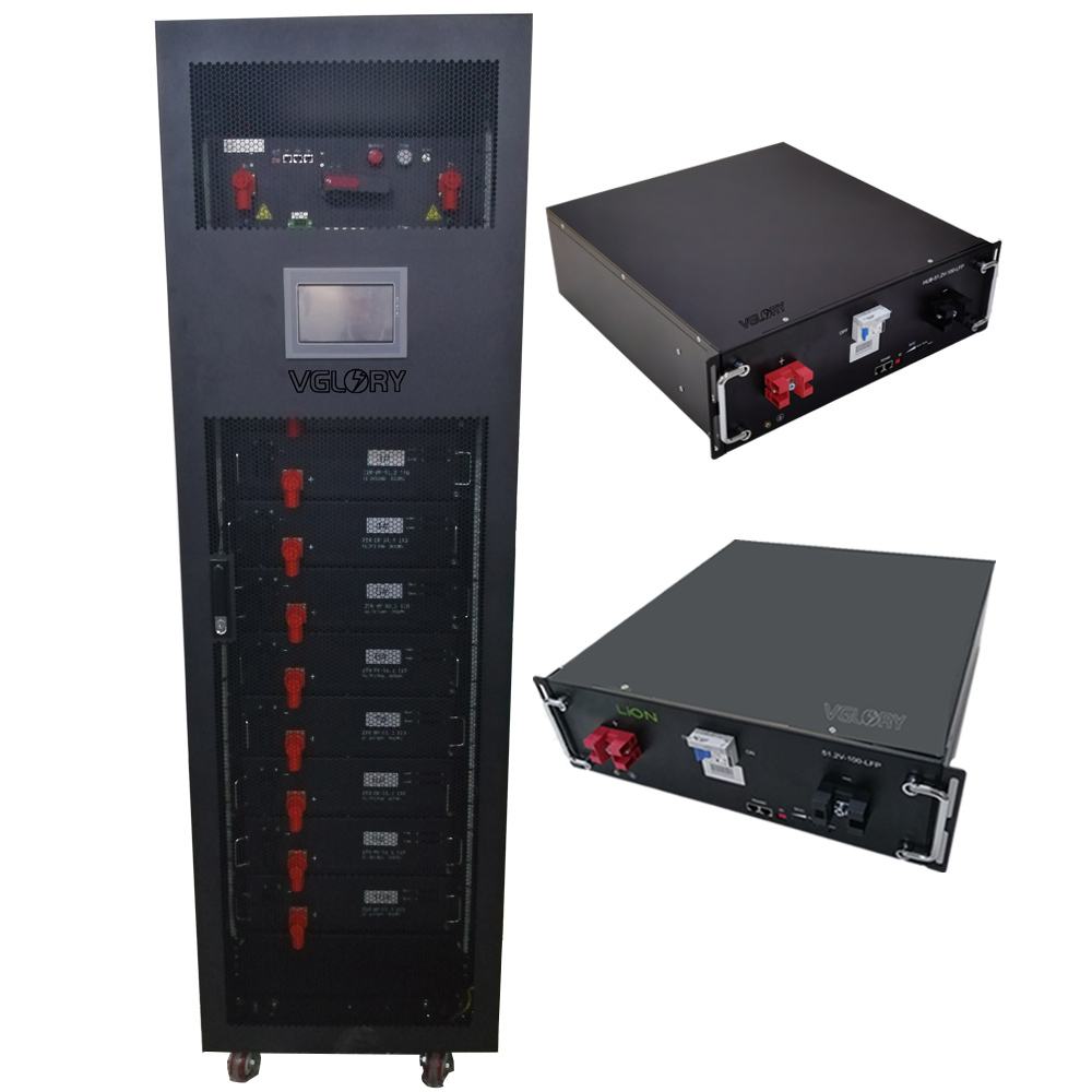 No memory effect shenzhen greatest 40kw 30kw 50kw ithium ion battery 50kwh