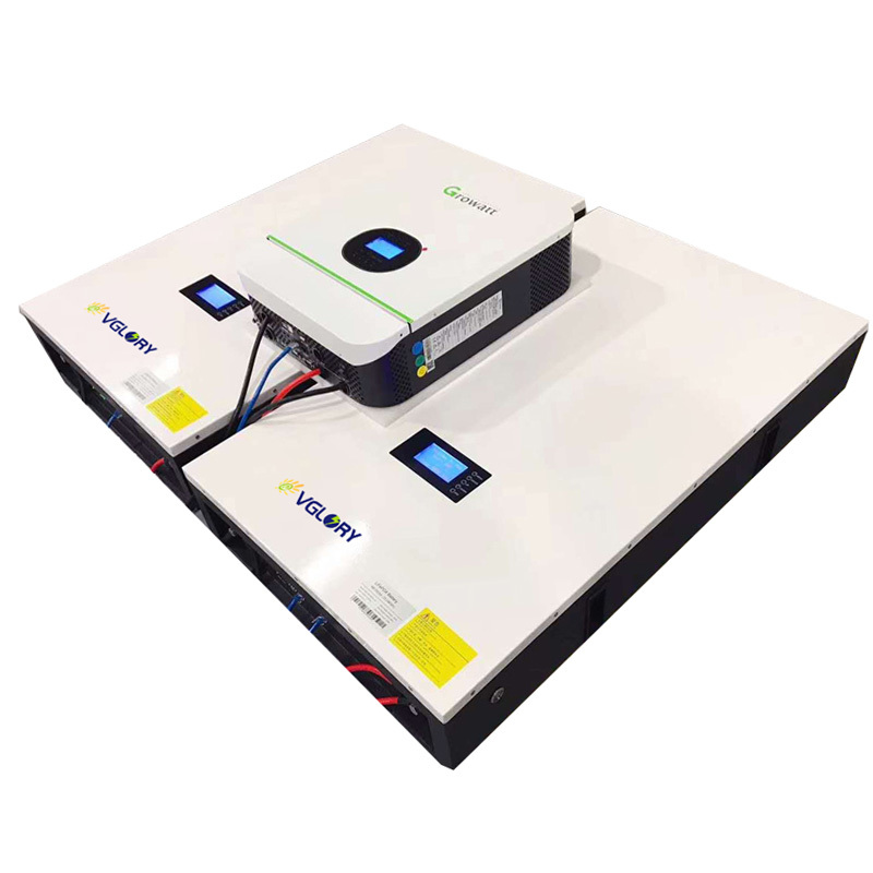 Great competitive price 48v 10kw lifepo4 lithium battery