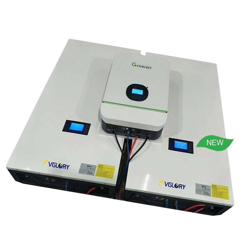 OEM competitive price 48v 5 kwh li iron 5kw lithium ferro phosphate battery
