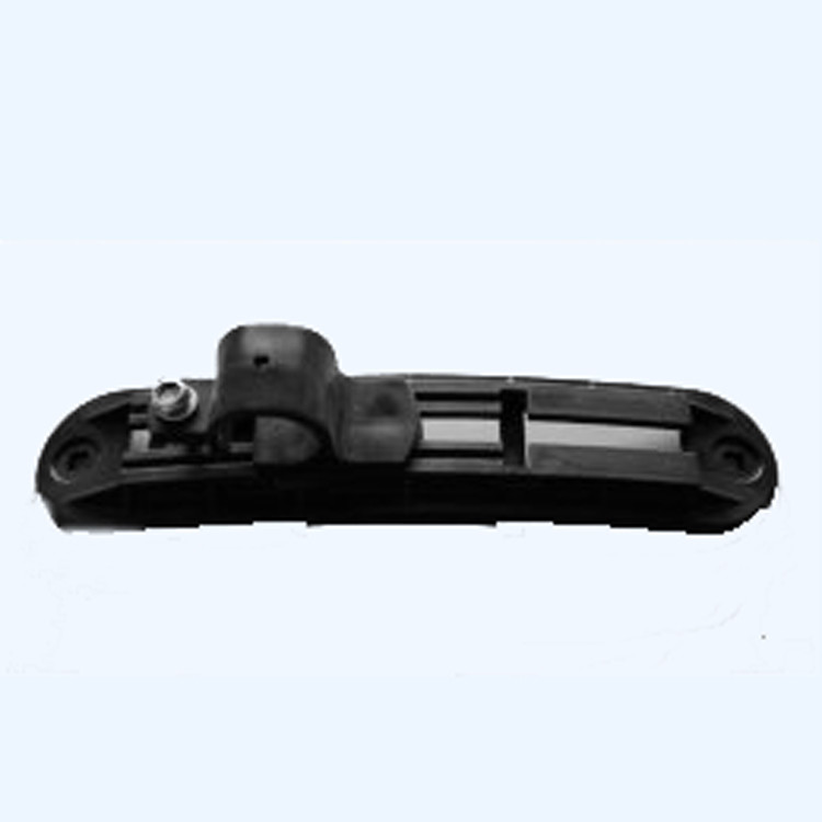 Titling Lateral Protection brackets for mudguard Truck Adjustable Titling Lateral Protection For Trailer-113005