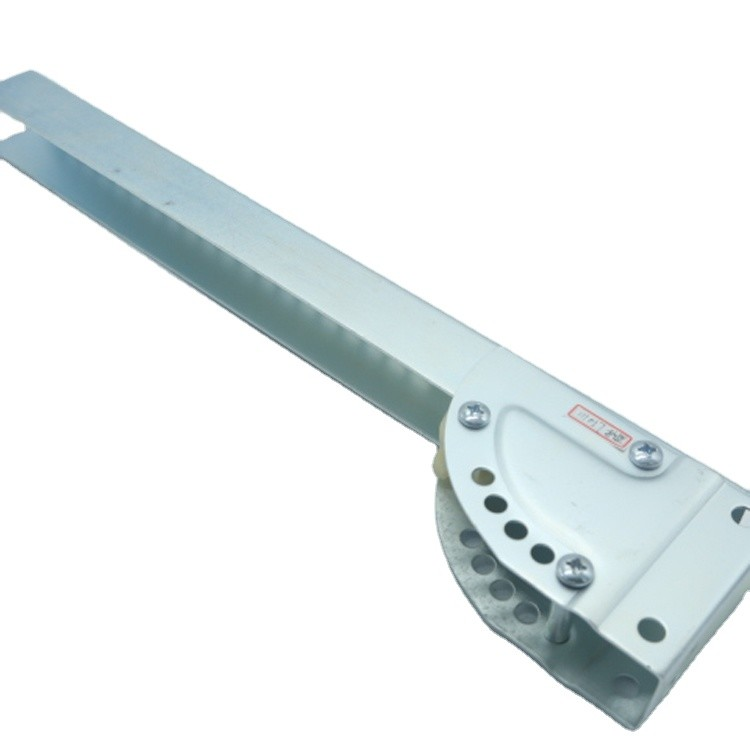 stainless steel truck adjustable titling lateral protection for trailer-111017