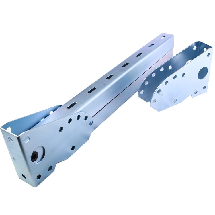 Truck parts and accessories Side Guard Lifting Leg