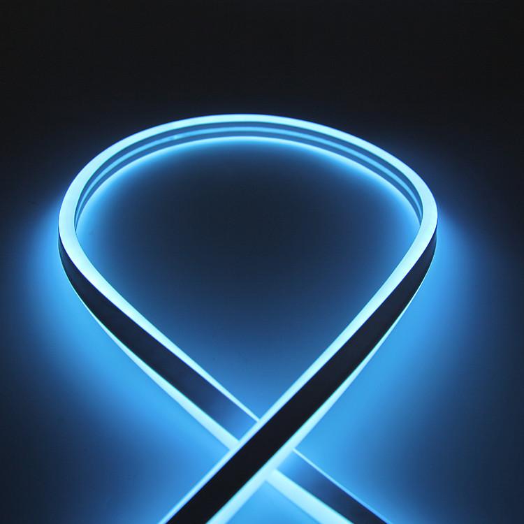 Low Power Consumption Double Side 180 Luminous Angle PVC Led Flexible Neon Light