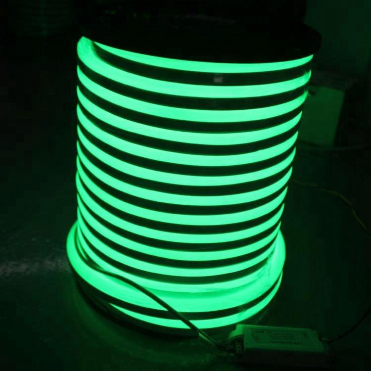 Waterproof IP65 Outdoor Billboard Festival Decoration Custom LED Neon Light