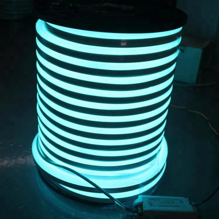 Premium Quality Waterproof IP65 Club Bar Decorative Colorful Copper Wire Fairy Neon Light