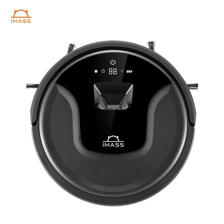 High Performance Home Appliances Robot Vacuum Cleaner Sweeping Automatic Vacuum Cleaner Robot Vacuum Cleaner
