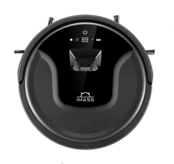 Visual navigation auto-recharge Industrial Wet Prices Robot Vacuum Cleaner Buy Motor Robot Vacuum Cleaner