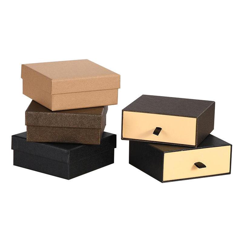 Amazon e-commerce platform best-selling jewelry box portable travel jewelry box creative jewelry box wholesale