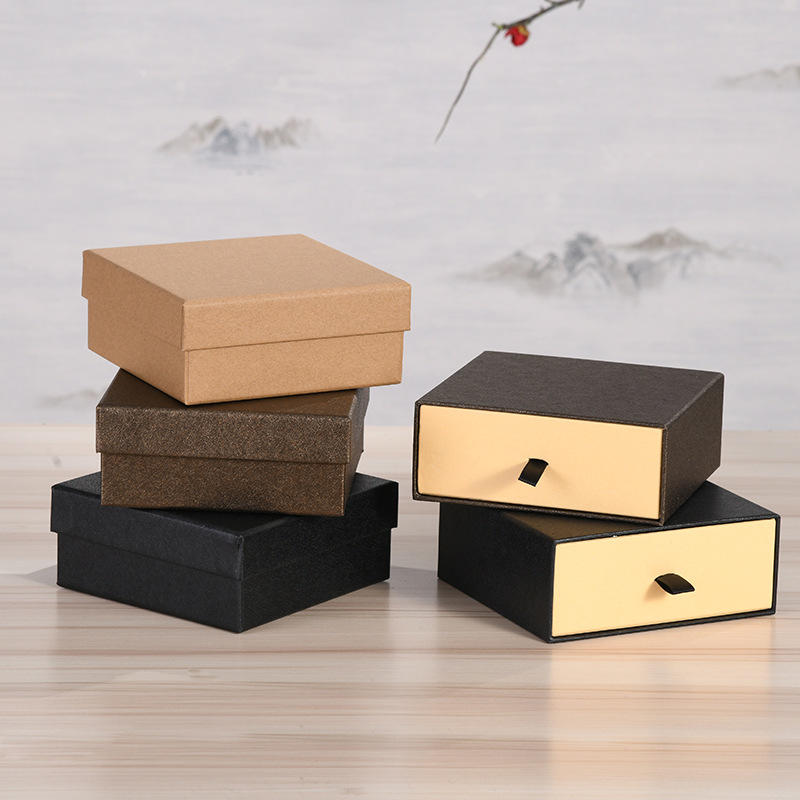 Amazon e-commerce platform best-selling jewelry box portable travel jewelry box creative jewelry box wholesale