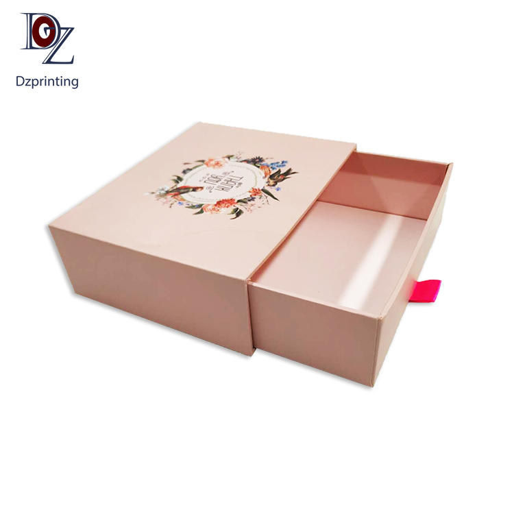 paper gift bracelet cheap jewelry box