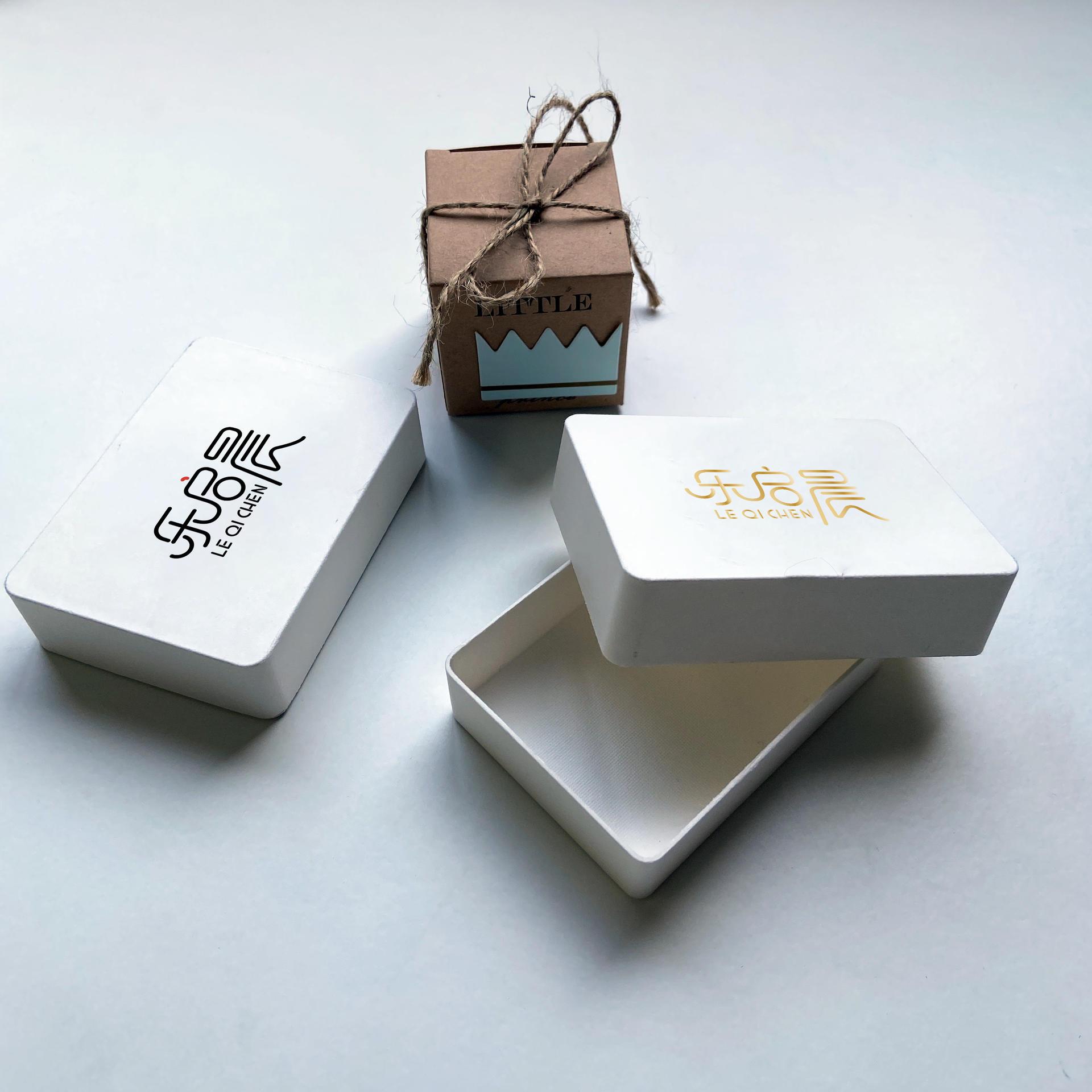 Guangzhou Manufacturer Custom Printing pamdora jewelry box,paper box with custom logo