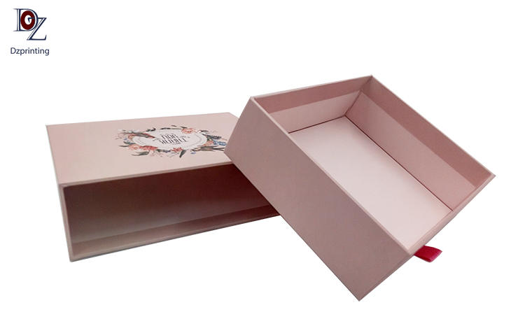 paper gift bracelet cheap jewelry box