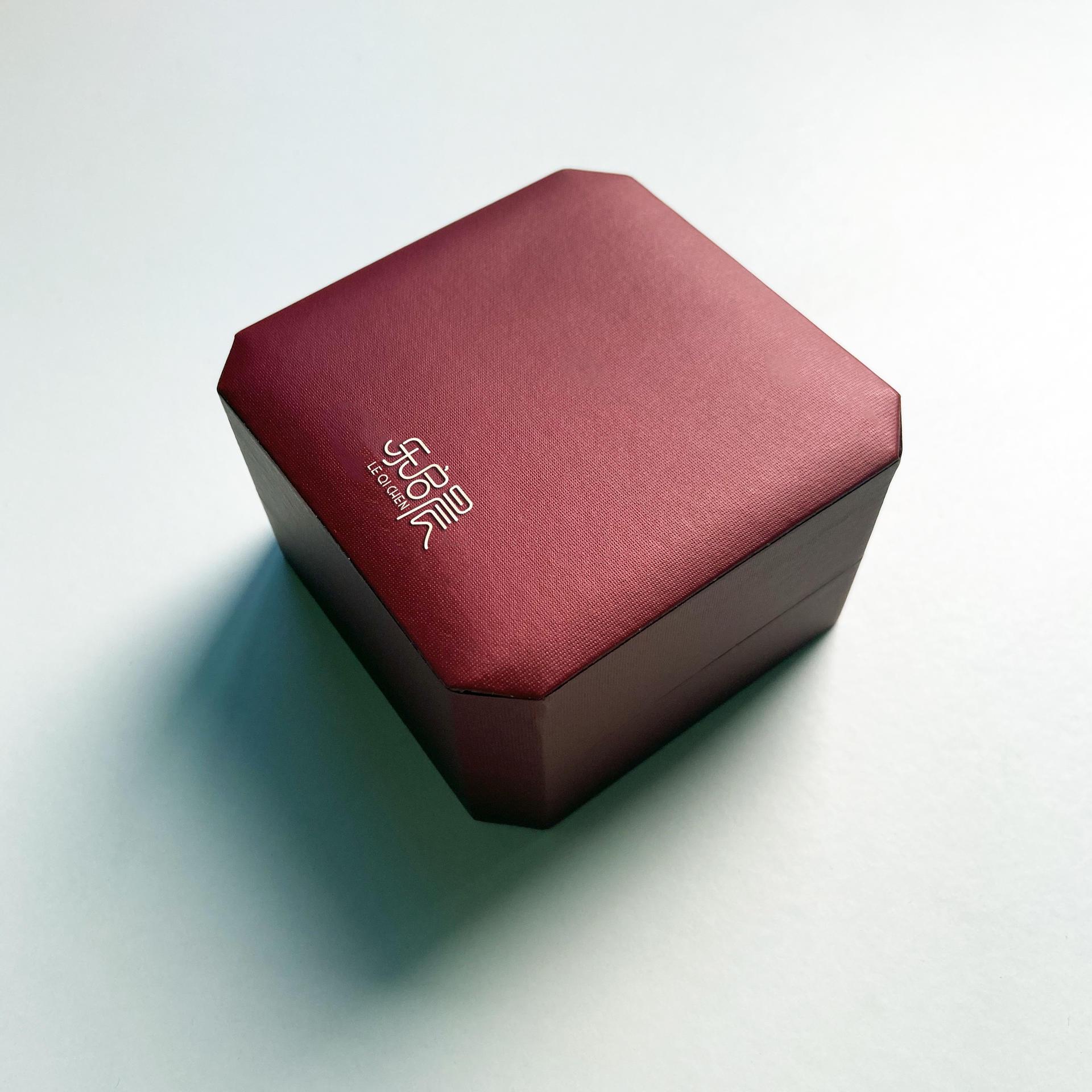Handmade Recycle Packing, Jewelry Box,custom Drawer Box With Custom Logo