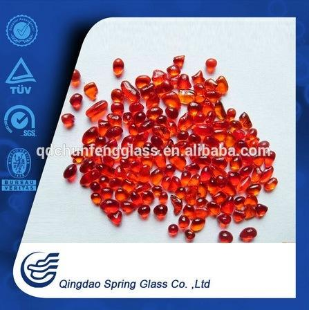 3-6mm Glass Beads
