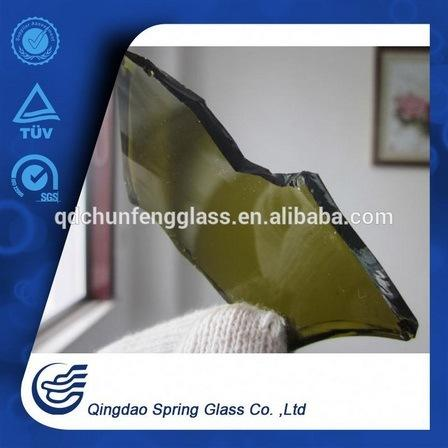 Amber Bottle Glass Cullet From Credible Supplier in China