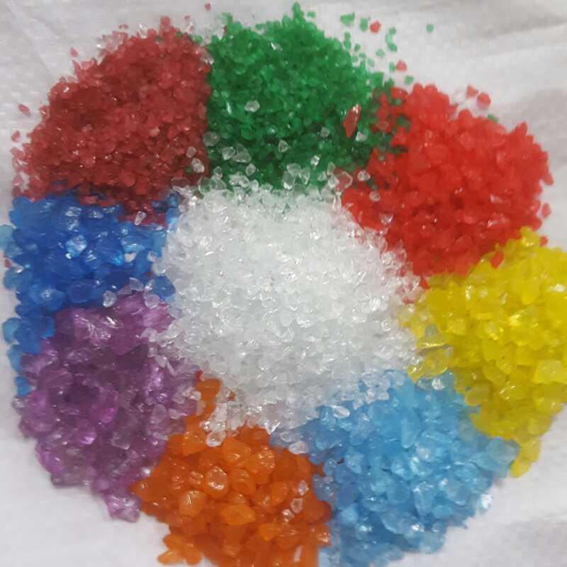 2015 Cheap DIY Crystal Glass Beads