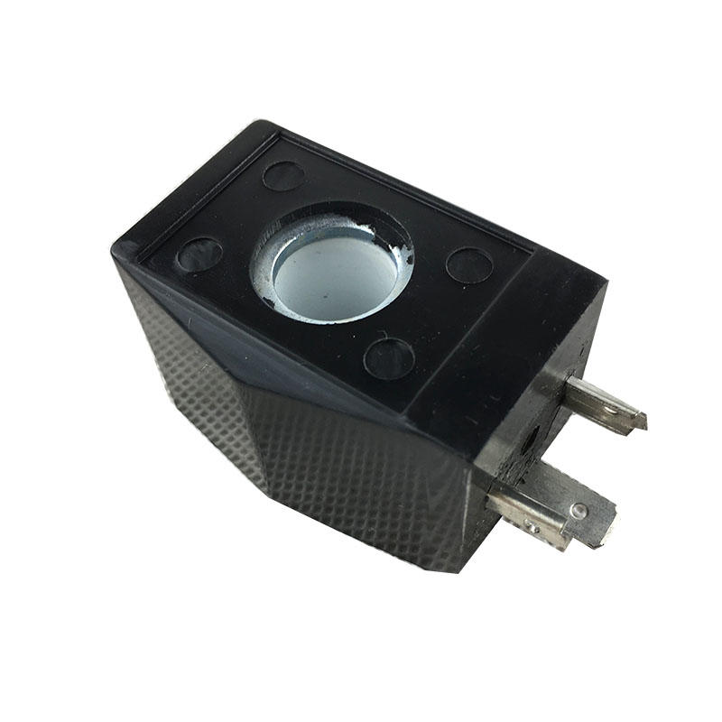 AB410 AB510 water valve coil Textile industry AB310 electro magnets solenoid coil 24DC 12DC