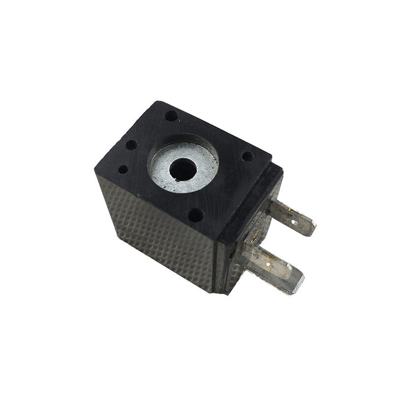Magnetic valve for household appliances SRS2 machine tool industry solenoid electric valve coil