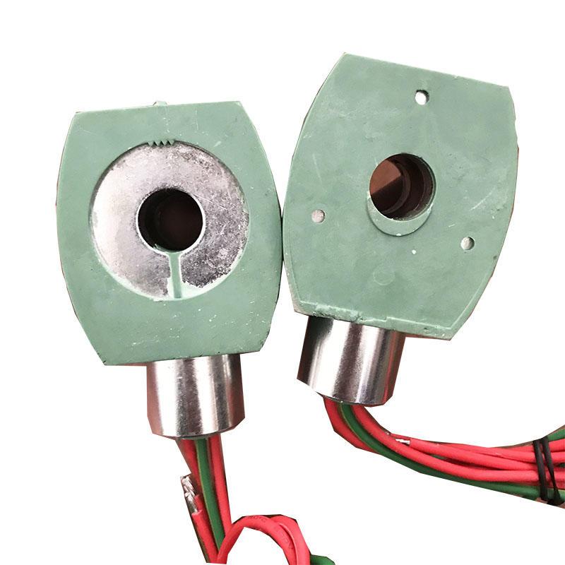 MP-C-144 Pneumatic micro solenoid 238714-006-D solenoid coil 12v dc solenoid valve electromagnetic coil