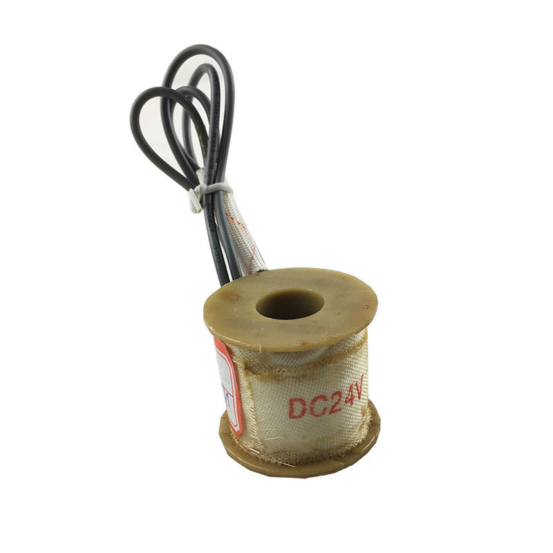 height 29.5mm water valve series coil chemical industry UD-8 UD-15 electro magnets solenoid coil