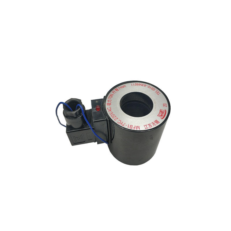 Pneumatic industry MFB1-7YC Electromagnetic coil