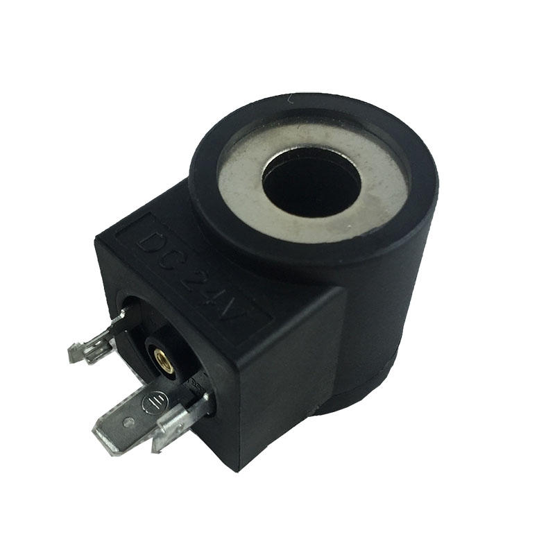 electro magnets 094001000 094002000 safety solenoid coil 220v air compressor solenoid coil