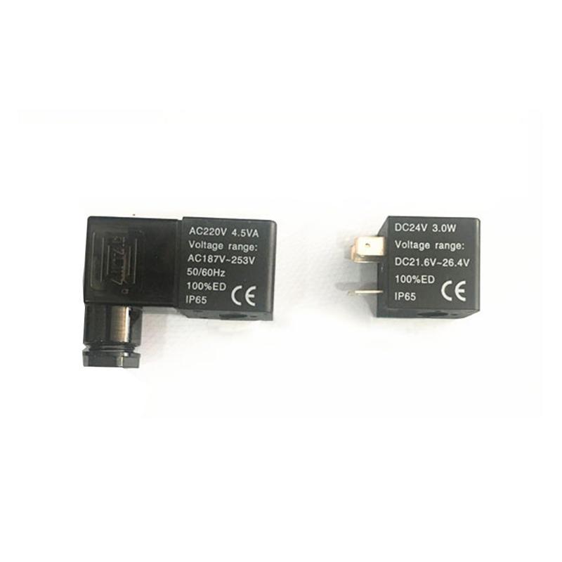 4V210 solenoid coil CDA092B CDA092A CDA092F CDA092C CDA092E solenoid valve Electromagnetic Valve Coil