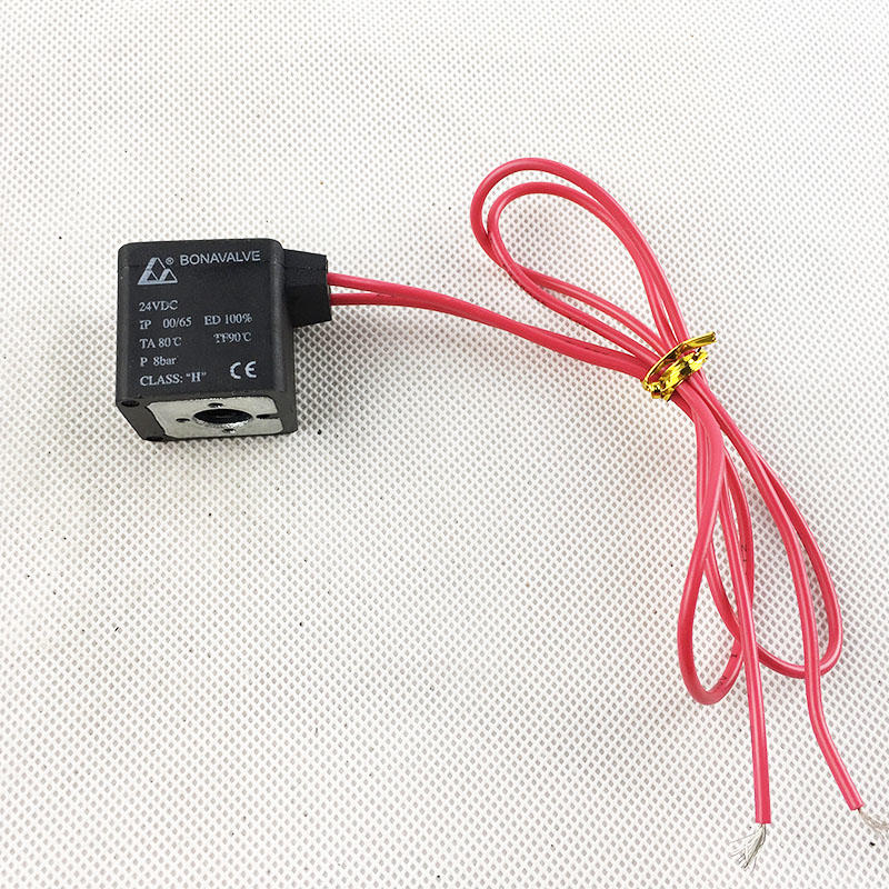 electric power plant Insulation Grade F H matic pulse valve1030Lead wire
