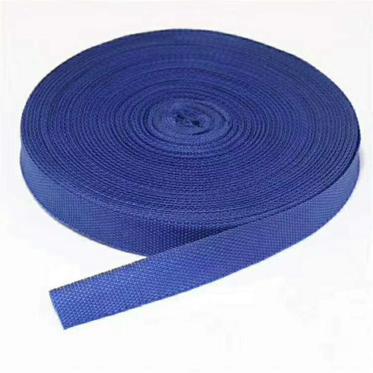 Multi-Function and Multi-Color Durable Eco-Friendly PP Filament Yarn for PP Webbing Tape