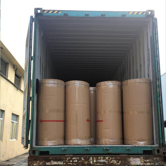 factory direct sell Jumbo Roll Adhesive Tape (YY-8549)